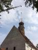 Rozpoczęcie  remontu dachu kościoła pw. św. Anny  w Grodziszczu