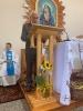Dożynki parafialne w Krzczonowie, 08.09.2019